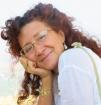 Cristina Aanadi Pacciarini - Foto autore