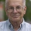 Daniel Kahneman - Foto autore