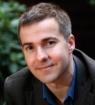 David Ebershoff - Foto autore