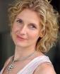 Elizabeth Gilbert - Foto autore