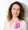 Elodie Joy Jaubert - Foto autore
