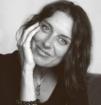 Federica Bosco - Foto autore
