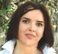 Gabriela Nedoma - Foto autore