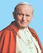 Giovanni Paolo II - Foto autore