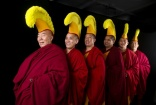 Gyuto Monks Of Tibet