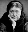 Helena Petrovna Blavatsky - Foto autore