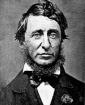 Henry D. Thoreau - Foto autore