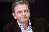 Jens Christian Grøndahl - Foto autore