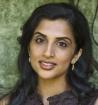 Tania James - Foto autore