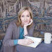 J. K. Rowling - Foto autore