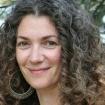 Lisa Wimberger - Foto autore