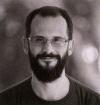 Marco Brambilla - Foto autore