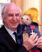 Michael Bond - Foto autore