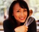 Miyoko Schinner - Foto autore