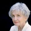 Alice Munro - Foto autore