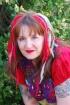 Rachel Patterson - Foto autore