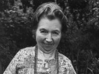 Rosemary Sutcliff - Foto autore