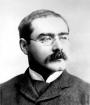 Rudyard Kipling - Foto autore