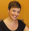 Sarah Knight - Foto autore