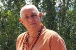 Swami Anandananda Saraswati - Foto autore