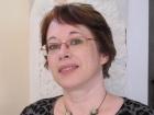 Sylvie Hampikian - Foto autore