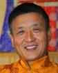 Tenzin Wangyal Rinpoche - Foto autore
