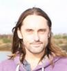 Tim Whild - Foto autore
