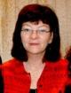 Trish MacGregor