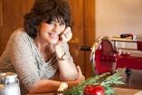 Valeria Benatti - Foto autore