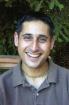 Vernon Mahabal - Foto autore
